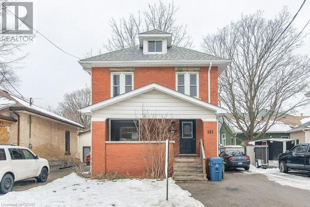 141 Yorkshire Street North, Guelph | Image 1