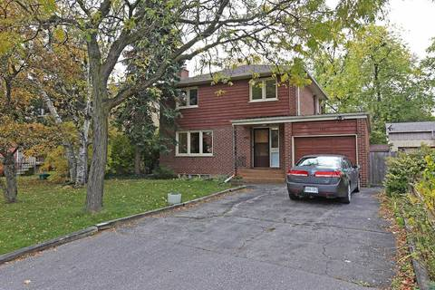 House for sale at 141 Yorkview Dr Toronto Ontario - MLS: C4620459