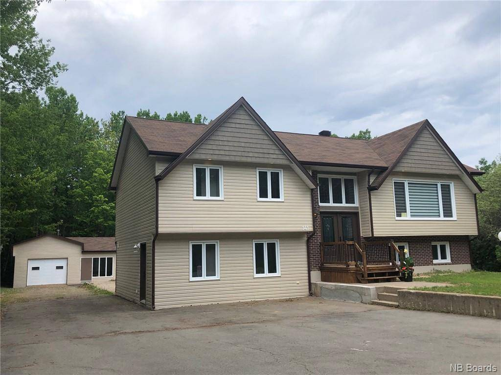 House for sale at 141 Youghall Rd Bathurst New Brunswick - MLS: NB026402