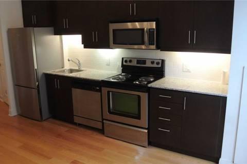 Apartment for rent at 1 Scott St Unit 1410 Toronto Ontario - MLS: C4670499