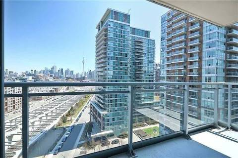 Apartment for rent at 100 Western Battery Rd Unit 1410 Toronto Ontario - MLS: C4578128
