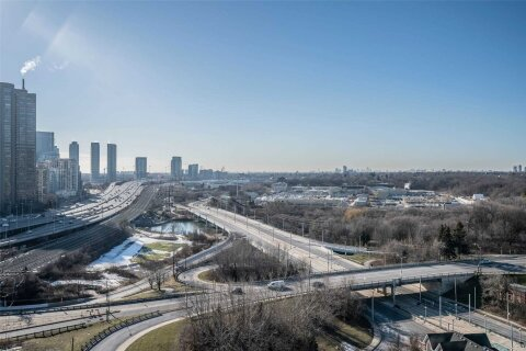 Apartment for rent at 105 The Queensway Ave Unit 1410 Toronto Ontario - MLS: W5080069