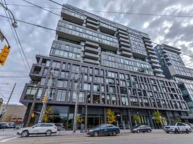 Sold: 1410 - 111 Bathurst Street, Toronto, ON