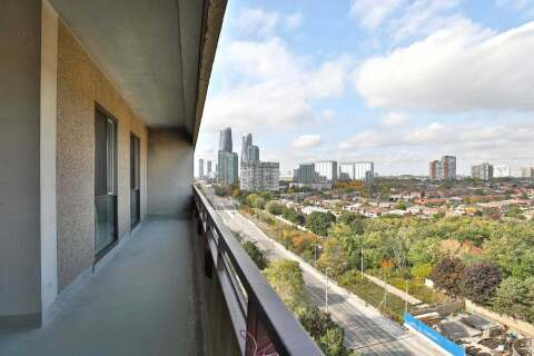 Condo for sale at 1300 Mississauga Valley Blvd Unit 1410 Mississauga Ontario - MLS: W4942175