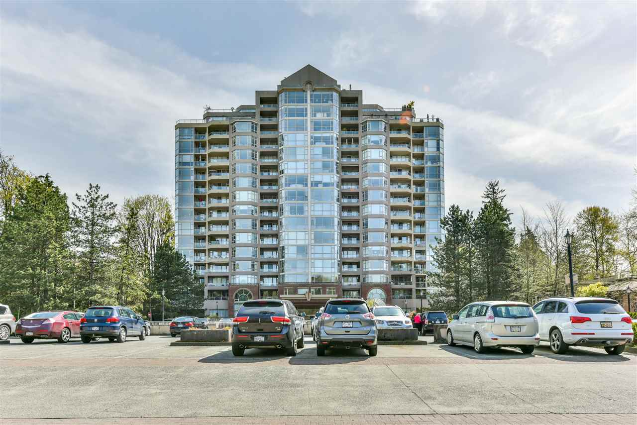 Sold: 1410 - 1327 East Keith Road, North Vancouver, BC