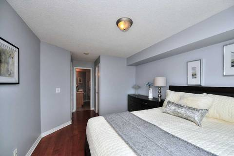 Condo for sale at 17 Barberry Pl Unit 1410 Toronto Ontario - MLS: C4424673