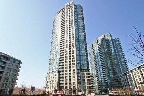 Apartment for rent at 219 Fort York Blvd Unit 1410 Toronto Ontario - MLS: C4779872