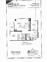 For Sale: 1410 - 23 Sheppard Avenue East, Toronto, ON | 2 Bed, 2 Bath Condo for $778000.00.