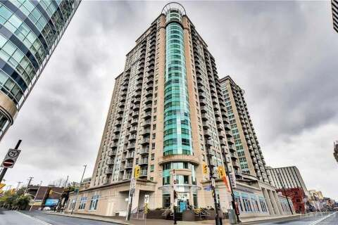 Property for rent at 234 Rideau St Unit 1410 Ottawa Ontario - MLS: 1205947