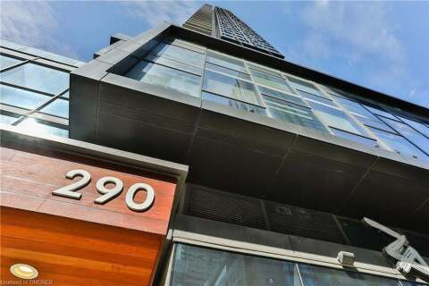 Residential property for sale at 290 Adelaide St Unit 1410 Toronto Ontario - MLS: 40027276