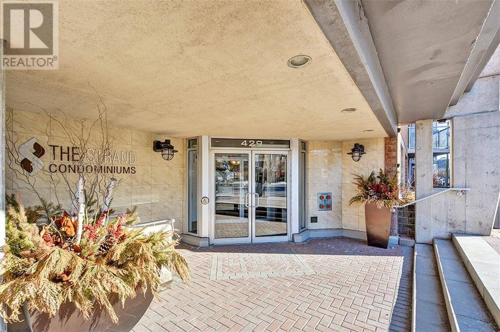 Condo for sale at 429 Somerset St W Unit 1410 Ottawa Ontario - MLS: 1183657