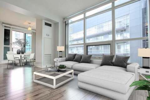 Residential property for sale at 600 Fleet St Unit 1410 Toronto Ontario - MLS: C4927180