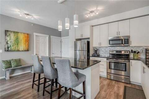 Condo for sale at 755 Copperpond Blvd Southeast Unit 1410 Calgary Alberta - MLS: C4294204