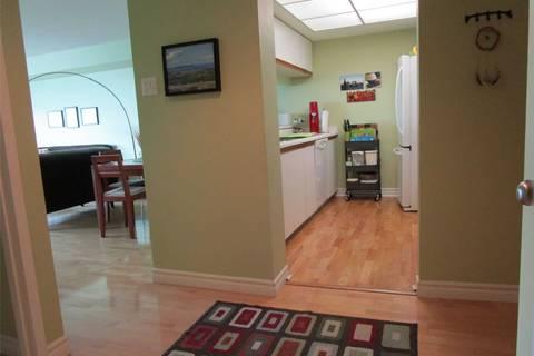 Apartment for rent at 77 Harbour Sq Unit 1410 Toronto Ontario - MLS: C4675509