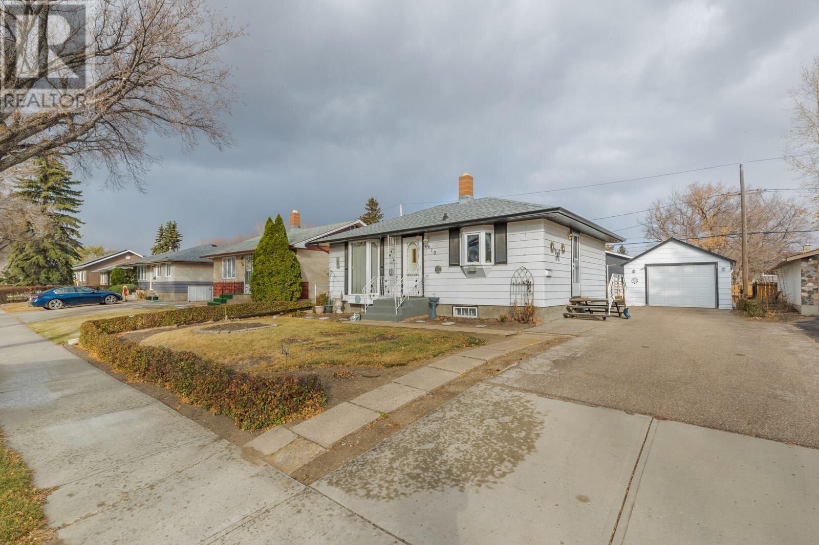 House for sale at 1410 7th Ave N Regina Saskatchewan - MLS: SK831001