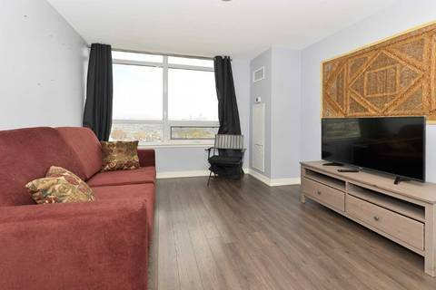 Apartment for rent at 816 Lansdowne Ave Unit 1410 Toronto Ontario - MLS: W4546673