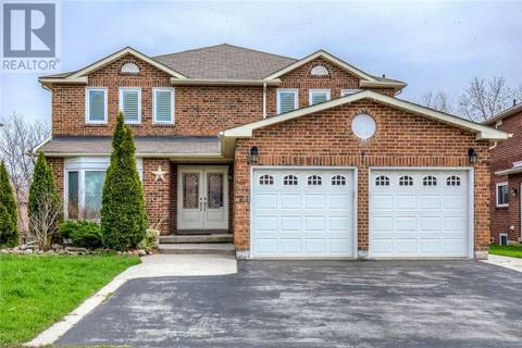 House for sale at 1410 Abbeywood Dr Oakville Ontario - MLS: 30731923