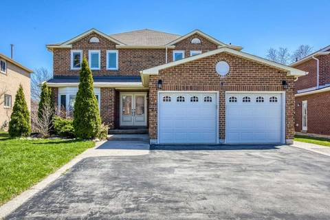 House for sale at 1410 Abbeywood Dr Oakville Ontario - MLS: W4746167