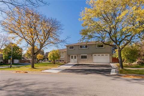 House for sale at 1410 Allangrove Dr Burlington Ontario - MLS: W4704155
