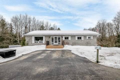 House for sale at 1410 Cedar Ln Bracebridge Ontario - MLS: X4753245