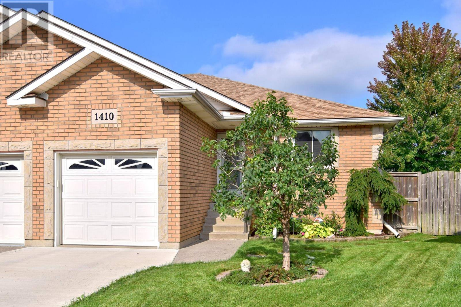 House for sale at 1410 Champ Cres Tecumseh Ontario - MLS: 19026254