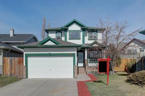 House for sale at 1410 High Country Dr Northwest High River Alberta - MLS: C4240871