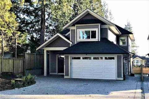 House for sale at 1410 King Albert Ave Coquitlam British Columbia - MLS: R2458129