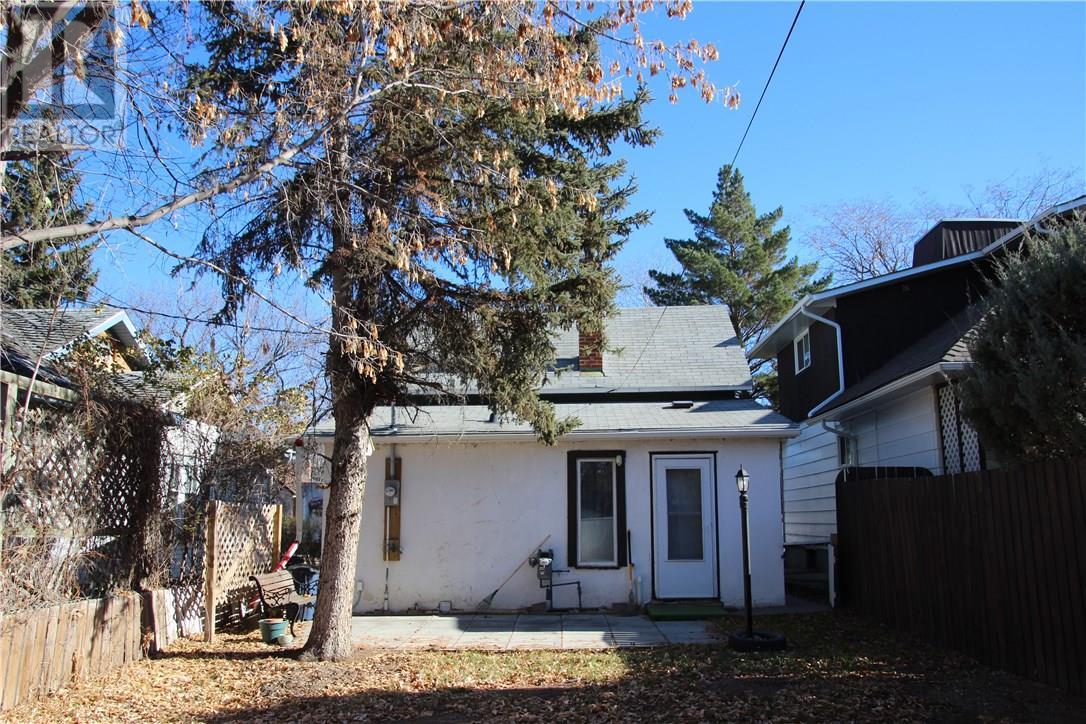 Removed: 1410 Lorne Avenue, Saskatoon, SK - Removed on 2018-11-08 04:33:04