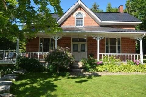 House for sale at 1410 Tapley 1/4 Line Cavan-monaghan Ontario - MLS: 244170