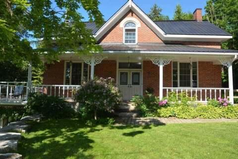 House for sale at 1410 Tapley 1/4 Line Cavan Monaghan Ontario - MLS: X4692464