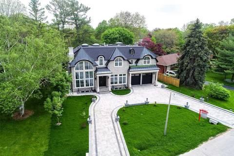 House for sale at 1410 Willowdown Rd Oakville Ontario - MLS: W4637927