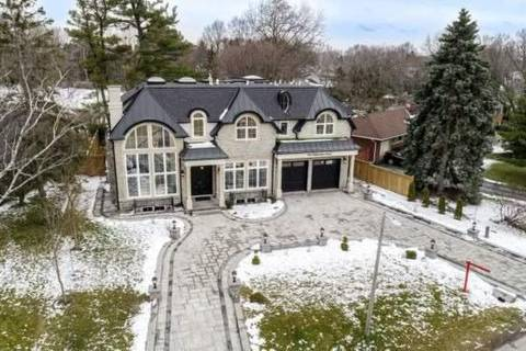 House for sale at 1410 Willowdown Rd Oakville Ontario - MLS: W4690464