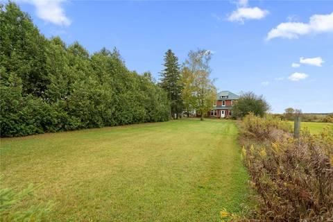 House for sale at 14100 Regional Rd 1 Rd Uxbridge Ontario - MLS: N4612606