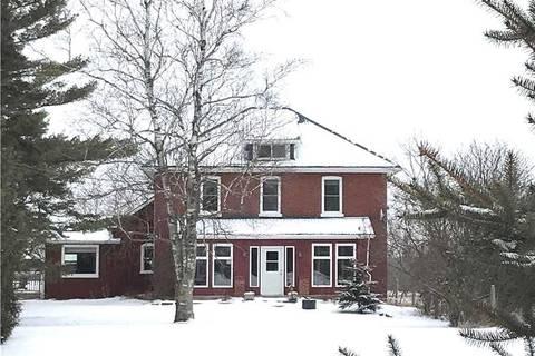 House for sale at 14100 Regional Road 1 Rd Uxbridge Ontario - MLS: N4688834