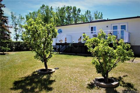 Home for sale at 141001 Range Road 273  Stavely Alberta - MLS: LD0154000