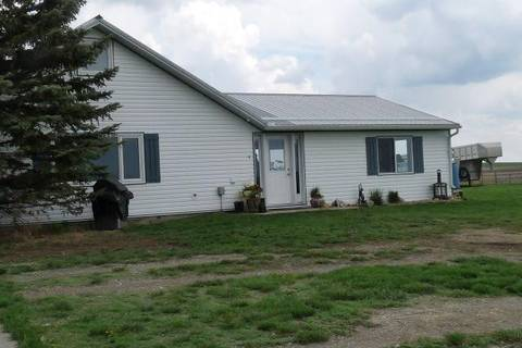 House for sale at 141029 Range Road 262  Stavely Alberta - MLS: C4233360