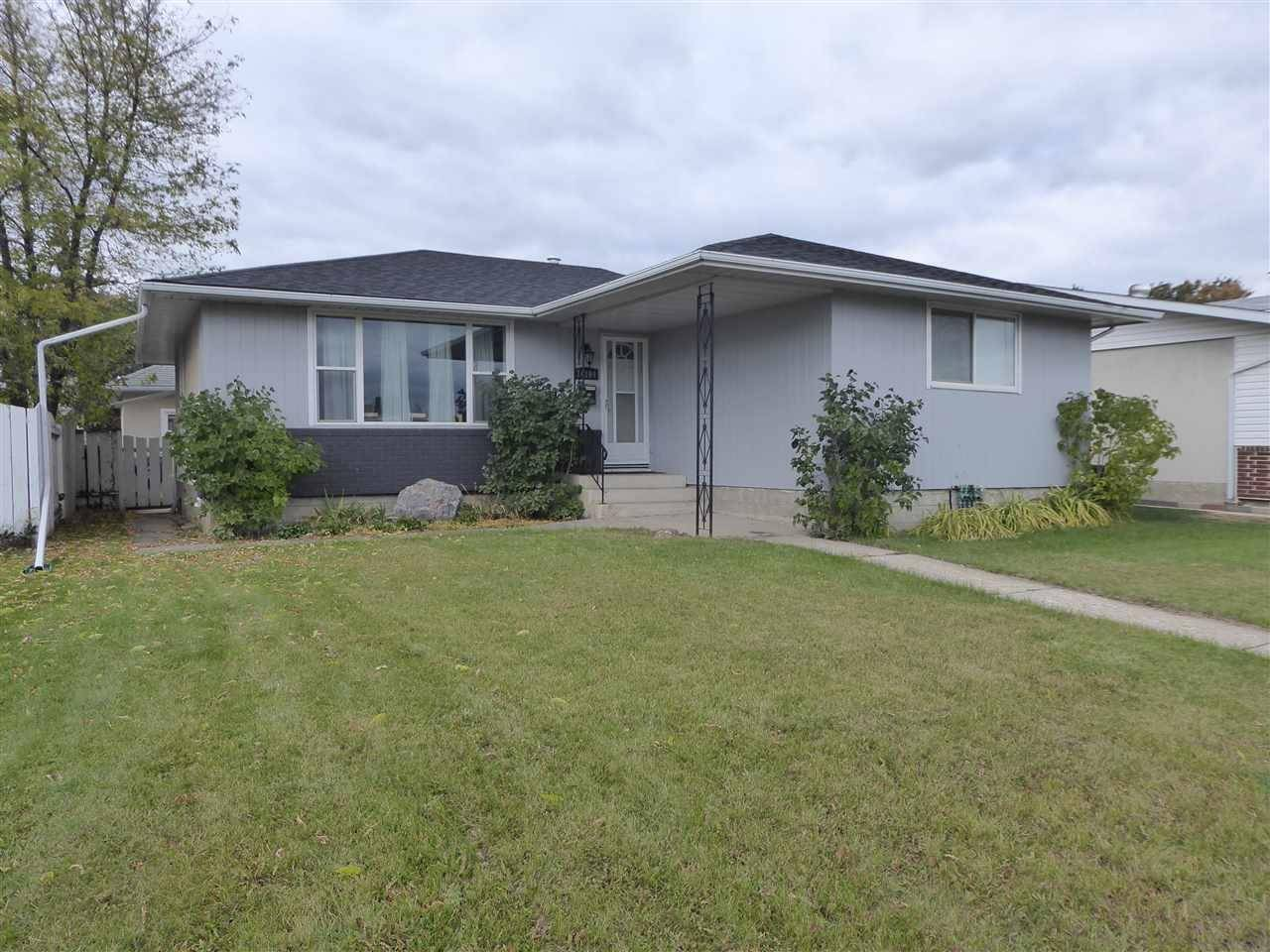 House for sale at 14104 71 St Nw Edmonton Alberta - MLS: E4177021