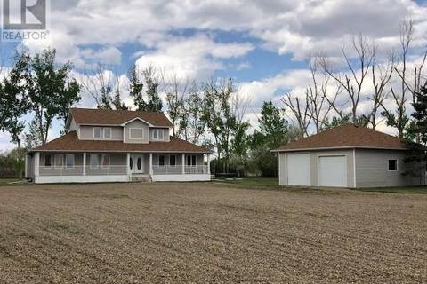 House for sale at 141072 Rr175 Rd Rural Newell County Alberta - MLS: sc0166499