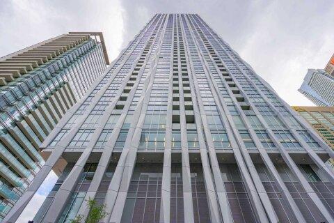 Apartment for rent at 1 Yorkville Ave Unit 1411 Toronto Ontario - MLS: C5078446