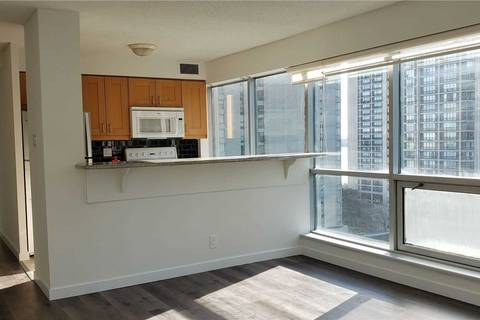 Apartment for rent at 10 Queens Quay Quay Unit 1411 Toronto Ontario - MLS: C4695485