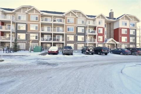 Condo for sale at 155 Skyview Ranch Wy Northeast Unit 1411 Calgary Alberta - MLS: C4290408