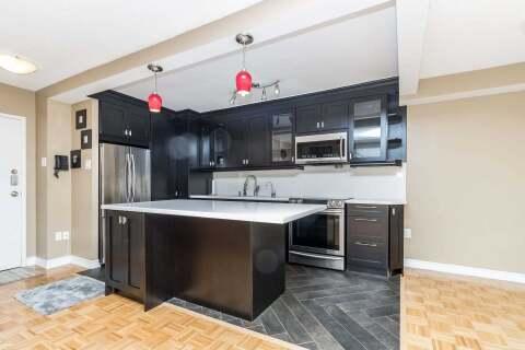 Apartment for rent at 177 Linus Rd Unit 1411 Toronto Ontario - MLS: C4862676