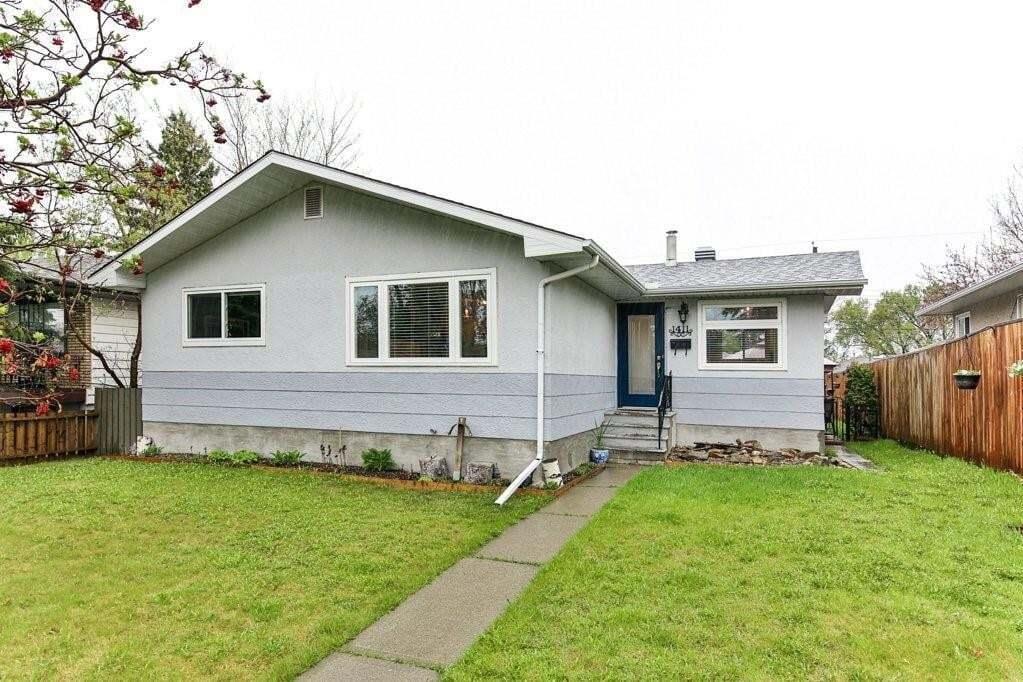 House for sale at 1411 19 St NE Mayland Heights, Calgary Alberta - MLS: C4297436