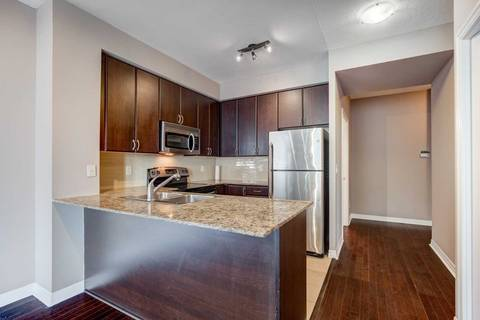 Apartment for rent at 225 Webb Dr Unit 1411 Mississauga Ontario - MLS: W4650047
