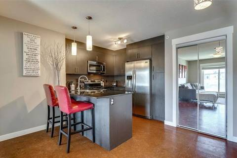 Condo for sale at 240 Skyview Ranch Rd Northeast Unit 1411 Calgary Alberta - MLS: C4233586