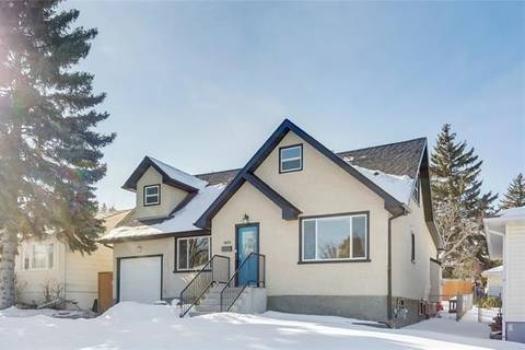 House for sale at 1411 27 St Southwest Calgary Alberta - MLS: C4287668