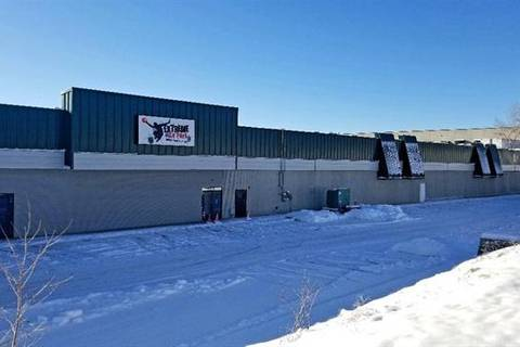 Commercial property for lease at 1411 33 St Northeast Calgary Alberta - MLS: C4277631