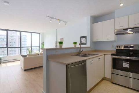 Condo for sale at 3438 Vanness Ave Unit 1411 Vancouver British Columbia - MLS: R2396230