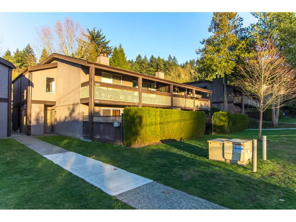 Sold: 1411 - 34909 Old Yale Road, Abbotsford, BC