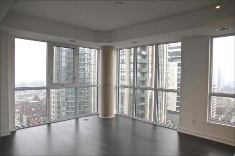 Apartment for rent at 501 St Clair Ave Unit 1411 Toronto Ontario - MLS: C4846477